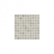 Декор Light Grey Mosaico 3х3