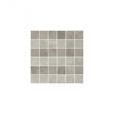 Декор Light Grey Mosaico 3D 5х5